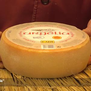 formatge urgelia - captura el nacional