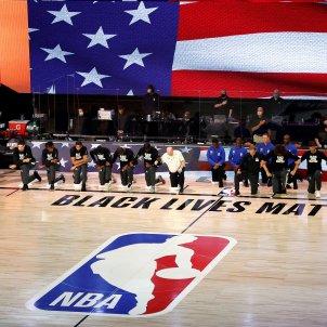 playoffs NBA Bucks Magic - efe