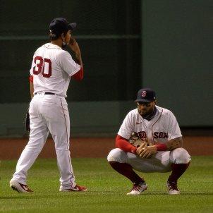 MLB beisbol EFE