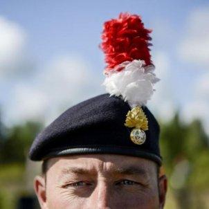Exèrcit britànic KAFB