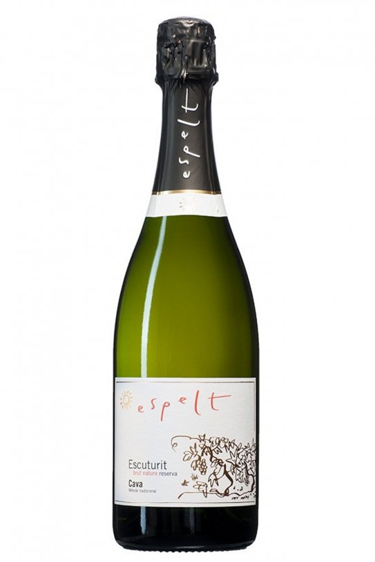 Esculurit Brut Nature