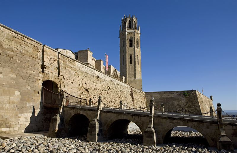 Seu Vella Lleida