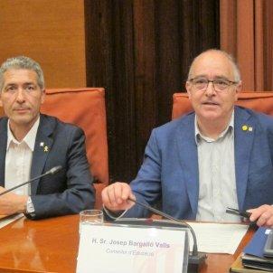 EuropaPress 2230821 josep gonzalez cambray josep bargallo