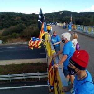 Ponts per la Llibertat - Adrià Alsina