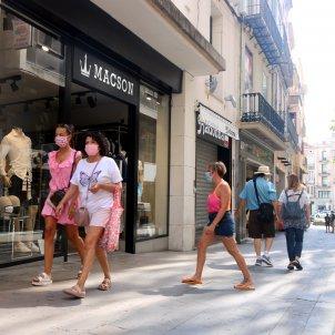 Zona comercial Figueres / ACN