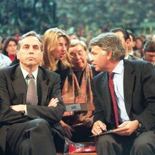 OBIOLS GONZALEZ SERRA EFE 1996