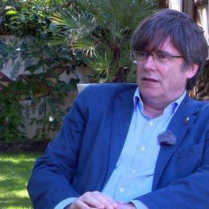 Carles Puigdemont TF1