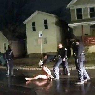 violencia policial Prude