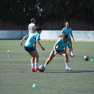 futbole femeni @ZarafozaCFF
