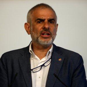 Carlos Carrizosa ACN