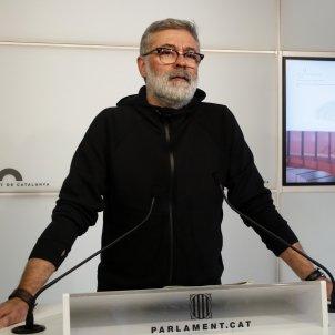 Carles Riera_portaveu CUP- ACN
