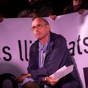 lluis llach manifestació - EuropaPress.jpg