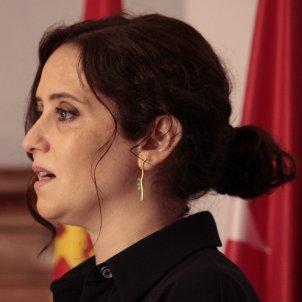 Isabel Díaz Ayuso presidenta Madrid - Alberto Ruiz / Europa Press