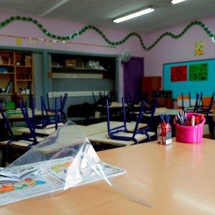 escola classe coronavirus - Efe.jpg