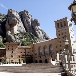 monestir abadia montserrat - ACN