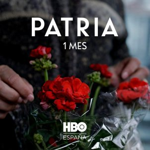 Patria cartell Twitter HBO
