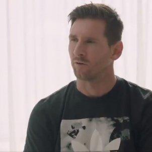 Messi entrevista es queda goal.com