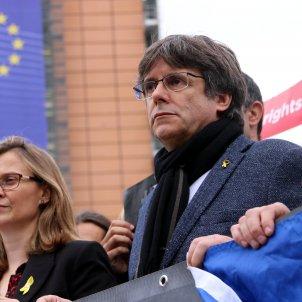 Puigdemont UE - ACN