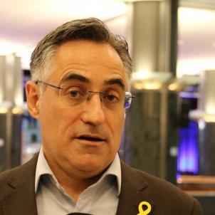 Ramon Tremosa, conseller d'Empresa i Coneixement