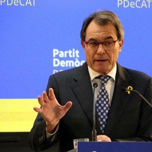 Artur Mas PDeCat ACN