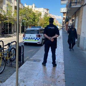 policia local salt ACN