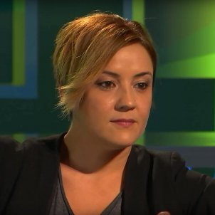 Cristina Pardo - Youtube Nafar Televista