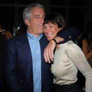 Jeffrey Epstein, Asquerosamente rico Netflix