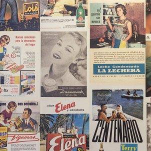 Dones ficcions i realitat. Clara Magadán