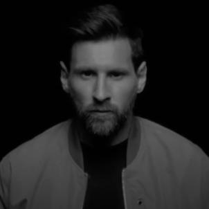 Messi anunci Budweiser