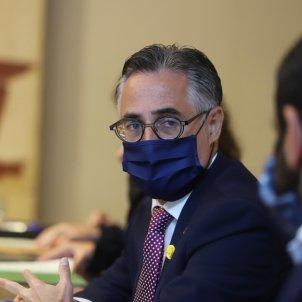 conseller Ramon Tremosa Govern Ruben Moreno