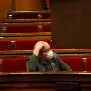 Josep Bargalló 2 ACN