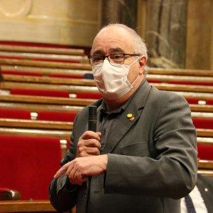 Josep Bargalló 1 ACN