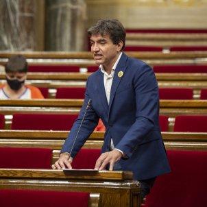 Sessio de control Sergi Sabria ERC Parlament - Sergi Alcàzar