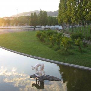 Parc Trinitat - Canaan (Wikimedia)