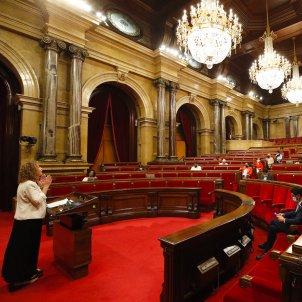 parlament debat lloguers - efe