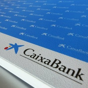CaixaBank guanya 205 milions fins al juny, un 67% menys per la pandèmia