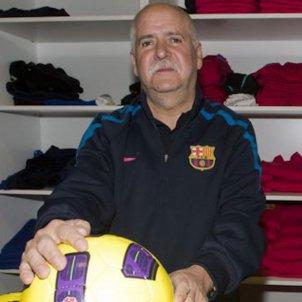 Txema Corbella Barca treballador @Mesqueunamocio