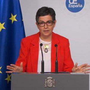 Arancha González Laya - ACN