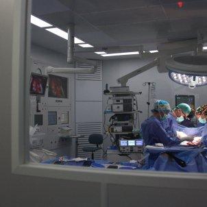 Metges hospital recurs ACN