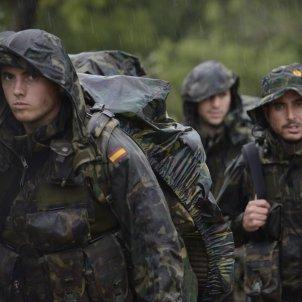 Militars Exèrcit - ACN