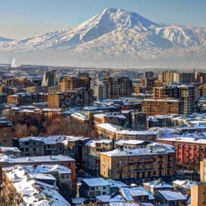 Armenia Erevan CC