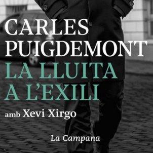 Llibre Puigdemont / Internet