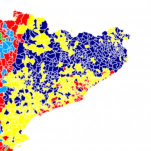 Electomania vot generals catalunya