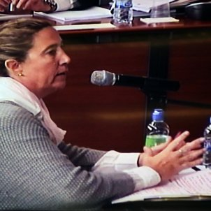 Gemma Montull judici Palau / ACN