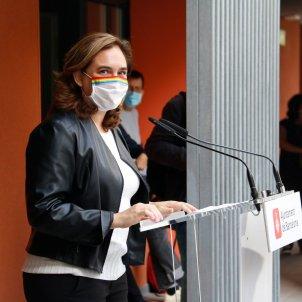 Ada Colau alcaldessa ACN