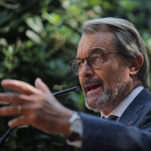 Artur Mas - Sergi Alcázar