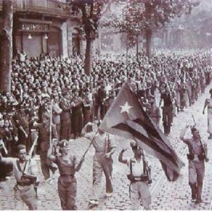 Barcelona 1936, Milicians republicans OK