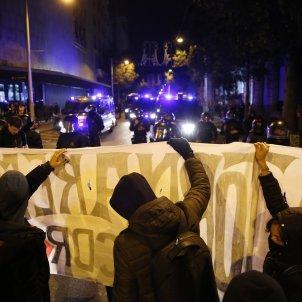cdr mossos manifestacions sentencia procés - sergi alcàzar