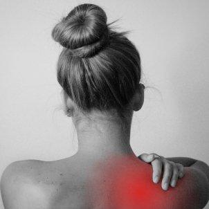 Dolor de hombro Pixabay