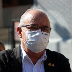 Josep Bargalló / ACN